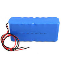 Li-Ion Battery pack for telecom communication station