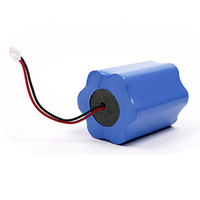 3.7V 15600mAh euipment Li-Ion battery