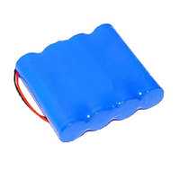 7.4V 5200mAh for equipment Li-Ion Battery