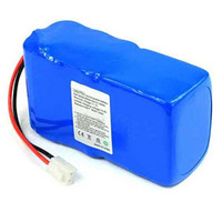 11.1V13200mAh electrical tools Li-Ion battery 电动工具锂电池