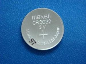 3V,CR2032 button Li-Ion battery