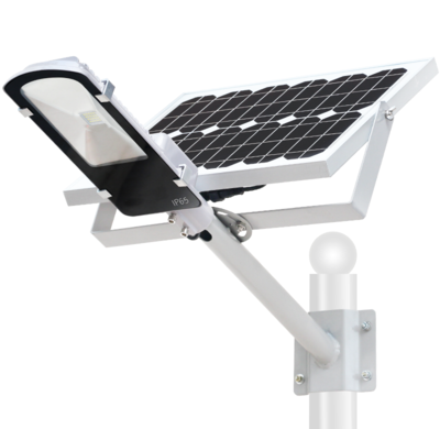 Solar lighting application solutions